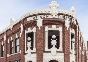 PMT Foundation - Wilson Theatre