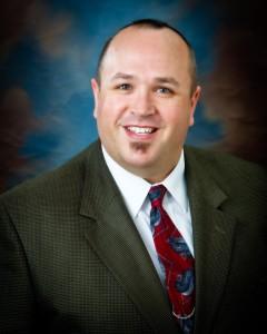 Scott Draper, Director of Operations