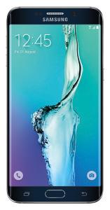 Generic Galaxy S6 edge plus - Black