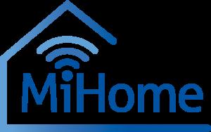miHome Logo